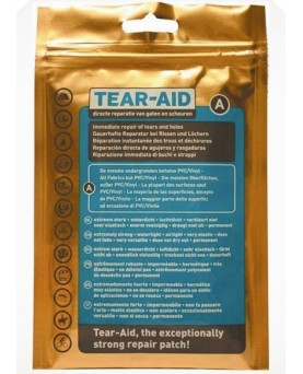 Tear Aid Universal Lap Type A