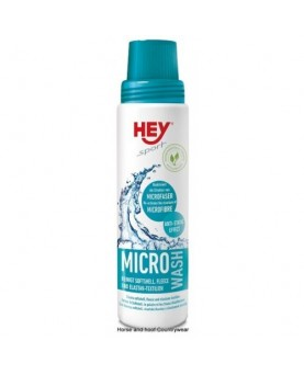 HEY Micro wash sæbe