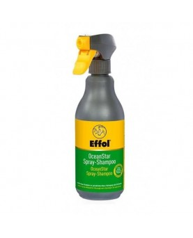 Effol OceanStar spray shampoo