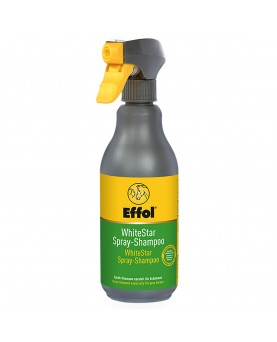 Effol WhiteStar spray shampoo