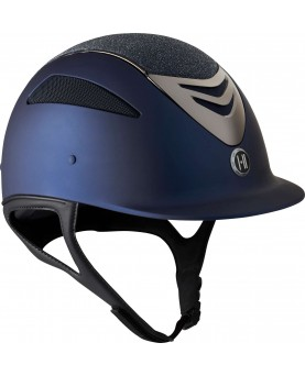 One K Defender Pro Matt Glitter Chrome Navy