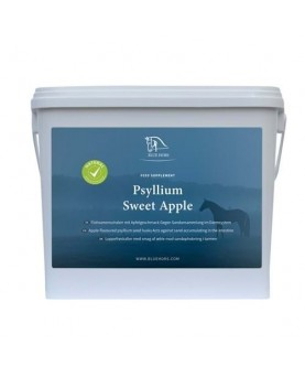 Blue Hors Psyllium Sweet Apple