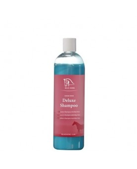Blue Hors Deluxe Shampoo