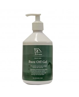 Blue Hors Buzz Off Gel