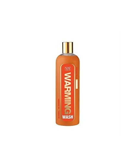 NAF Warming Wash 500 ml