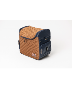 SOMÉH Grooming Bag Connect Grace Gold