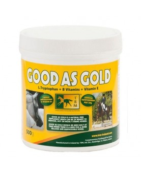 TRM Good As Gold Pulver 500 g