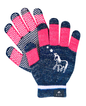 Magic Grippy Unicorn Handsker