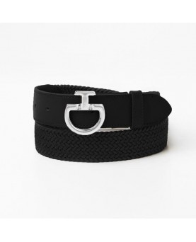 CT Women's Elastic Belt CT Clasp AW20
