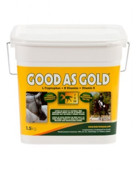 TRM Good As Gold Pulver 1,5 Kg