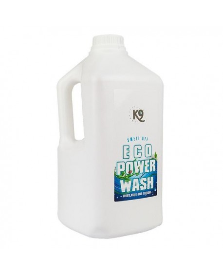 K9 Eco Power Wash 2,7 L