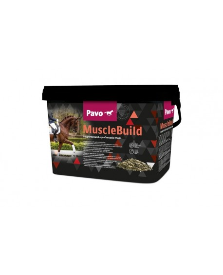 Pavo MuscleBuild 3 kg